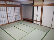 名古屋市緑区 新畳